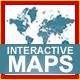Création de Sites WordPress avec le plugin Interactive Maps